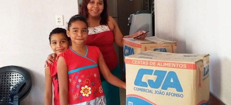 Fundação Sinhá Junqueira concilia o trabalho social possível em meio à pandemia