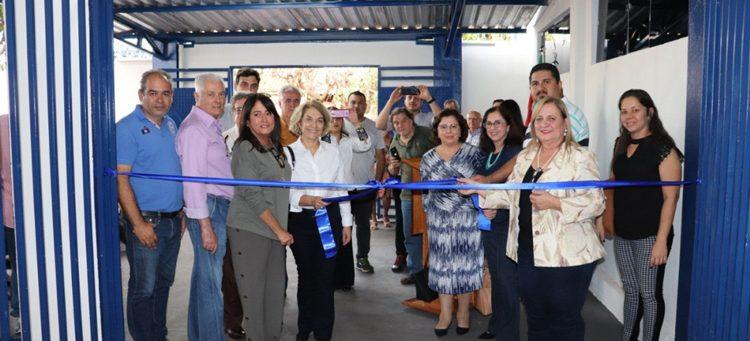 Fundação Sinhá Junqueira inaugura unidade em Ituverava